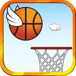 Jaquette Perfect Swish Basketball - The Flappy Shooter Game