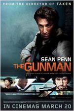 Affiche Gunman
