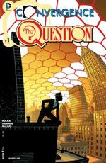Couverture Convergence : The Question