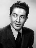 Photo Farley Granger