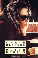 Couverture Chair blanche
