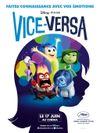 Affiche Vice Versa