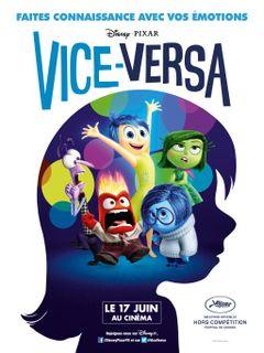 Affiche Vice-Versa