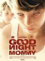 Affiche Goodnight Mommy