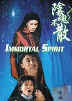 Affiche Immortal Spirit