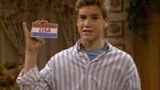 screenshots The Lisa Card
