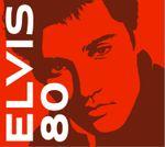 Pochette Elvis 80