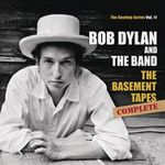 Pochette The Bootleg Series, Vol. 11: The Basement Tapes Complete