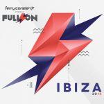 Pochette Ferry Corsten presents Full on Ibiza 2014