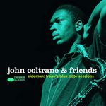 Pochette Sideman: Trane's Blue Note Sessions