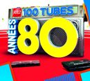 Pochette RTL2 100 tubes années 80