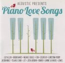 Pochette Piano Love Songs