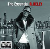 Pochette The Essential R. Kelly