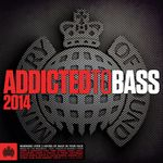 Pochette Addicted to Bass 2014