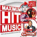 Pochette Maximum Hit Music 2014 Volume 1