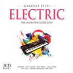 Pochette Greatest Ever! Electric