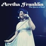 Pochette The Queen of Soul