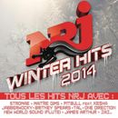 Pochette NRJ Winter Hits 2014