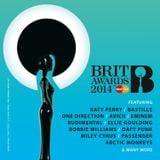 Pochette Brit Awards 2014