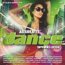 Pochette Absolute Dance Spring 2014