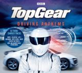 Pochette Top Gear: Driving Anthems