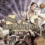 Pochette The Electro Swing Revolution, Vol. 4