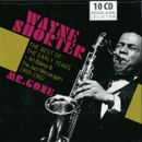 Pochette Mr. Gone: The Best of the Early Years + Art Blakey & The Jazz Messengers 1959-1960