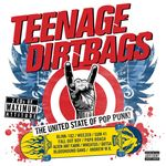 Pochette Teenage Dirtbags