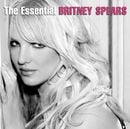Pochette The Essential Britney Spears