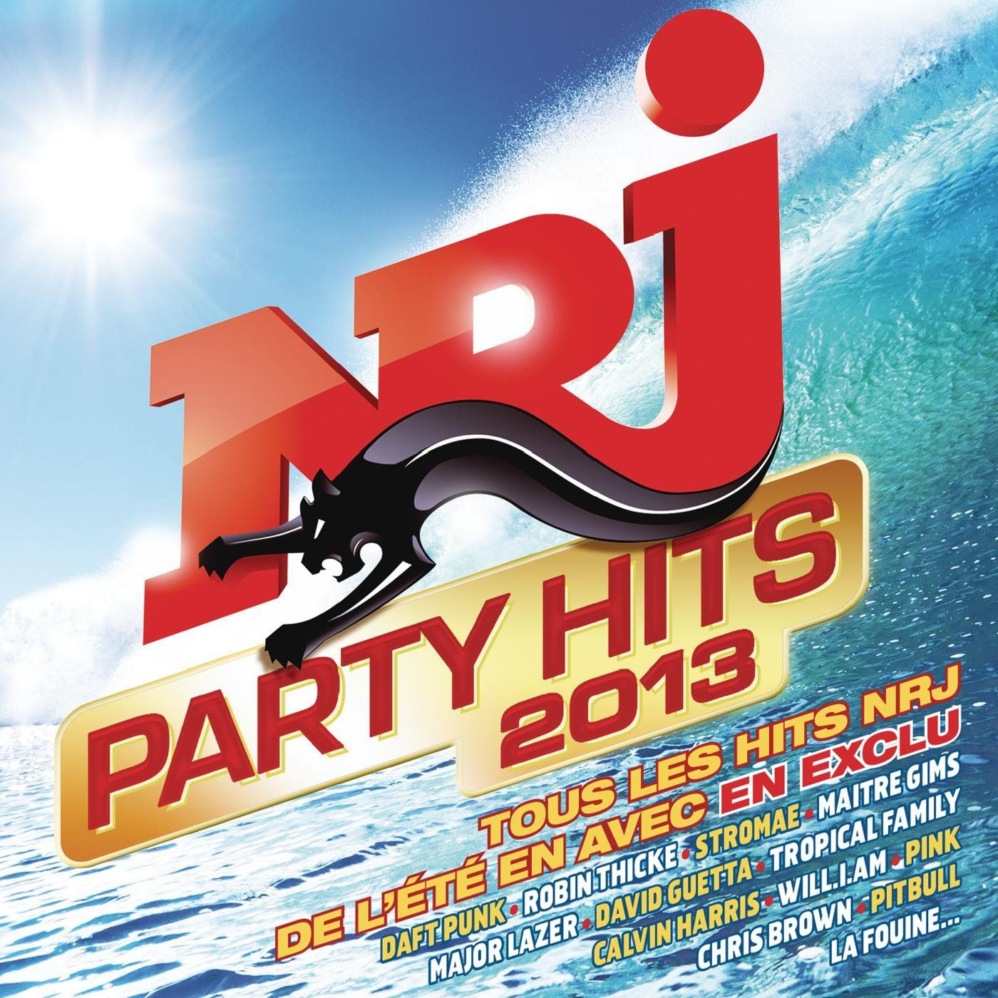 NRJ Party Hits 2013 - Various Artists - SensCritique