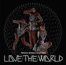 "Pochette Perfume Global Compilation ""Love the World"""