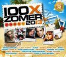 Pochette 100x zomer 2013