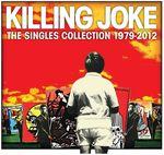 Pochette Singles Collection 1979–2012 (rarities)