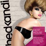 Pochette Hed Kandi: Deep House 2013