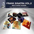 Pochette Frank Sinatra Vol. 2: Nine Classic Albums