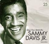 Pochette Coleção Folha grandes vozes, Volume 25: Sammy Davis Jr.
