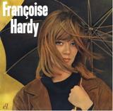 Pochette Françoise Hardy