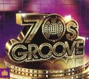 Pochette Ministry of Sound: 70s Groove