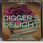 Pochette Backbeats: Digger's Delight (More Rare-Groove Gems)