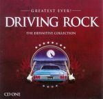 Pochette Greatest Ever Driving Rock