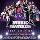 Pochette NRJ Music Awards 15th Edition