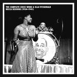 Pochette The Complete Chick Webb & Ella Fitzgerald Decca Sessions (1934-1941)