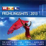Pochette RTL Frühlingshits 2013