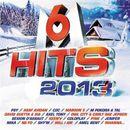 Pochette M6 Hits 2013