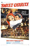 Affiche Sweet Charity