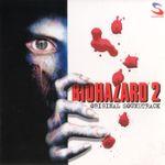 Pochette Biohazard 2: Original Soundtrack (OST)