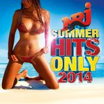 Pochette NRJ Summer Hits Only 2014