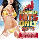 Pochette NRJ Summer Hits Only 2013