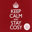Pochette Keep Calm and Stay Cosy