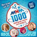 Pochette Het beste uit de MNM 1000: Limited Edition 2012